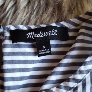 Madewell Tops - Madewell Striped Tank
